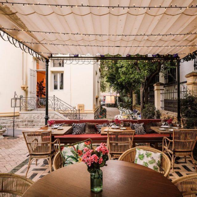 Casa Ozama, Sevilla