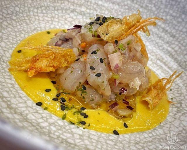 Restaurante Abacanto Sevilla