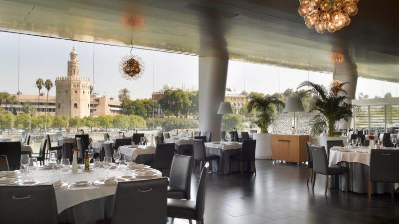 Las I Jornadas Gastronómicas de Abades Triana y Cervezas Alhambra