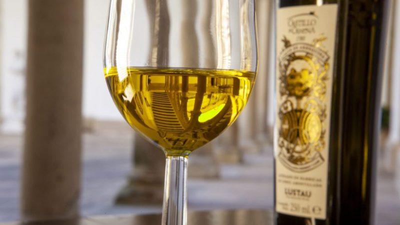 Castillo de Canena presenta Arbequino Amontillado, el primer AOVE afinado en botas de vino de Jerez
