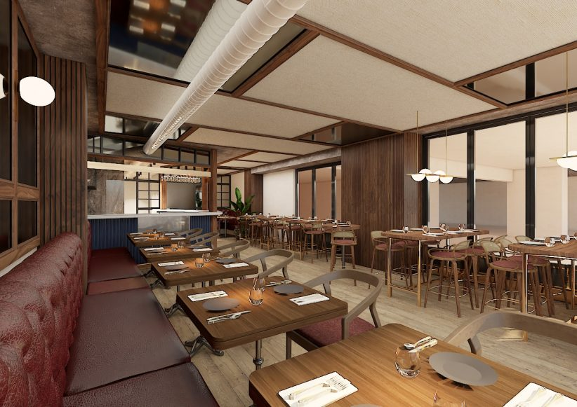 Manolo Mayo abre por fin su restaurante en Sevilla capital