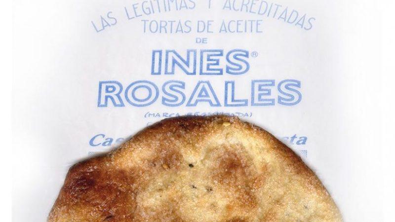 Inés Rosales gana uno de los Premios Andalucía de Turismo 2021