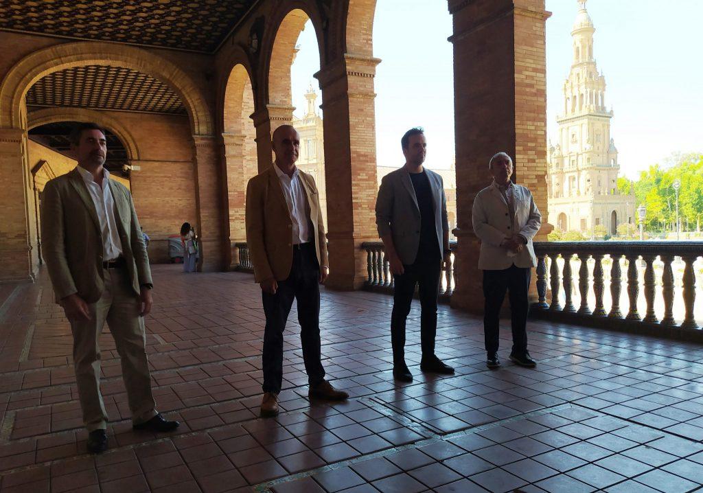 Nace Icónica Sevilla Fest, nuevo referente de los festivales boutique de Europa