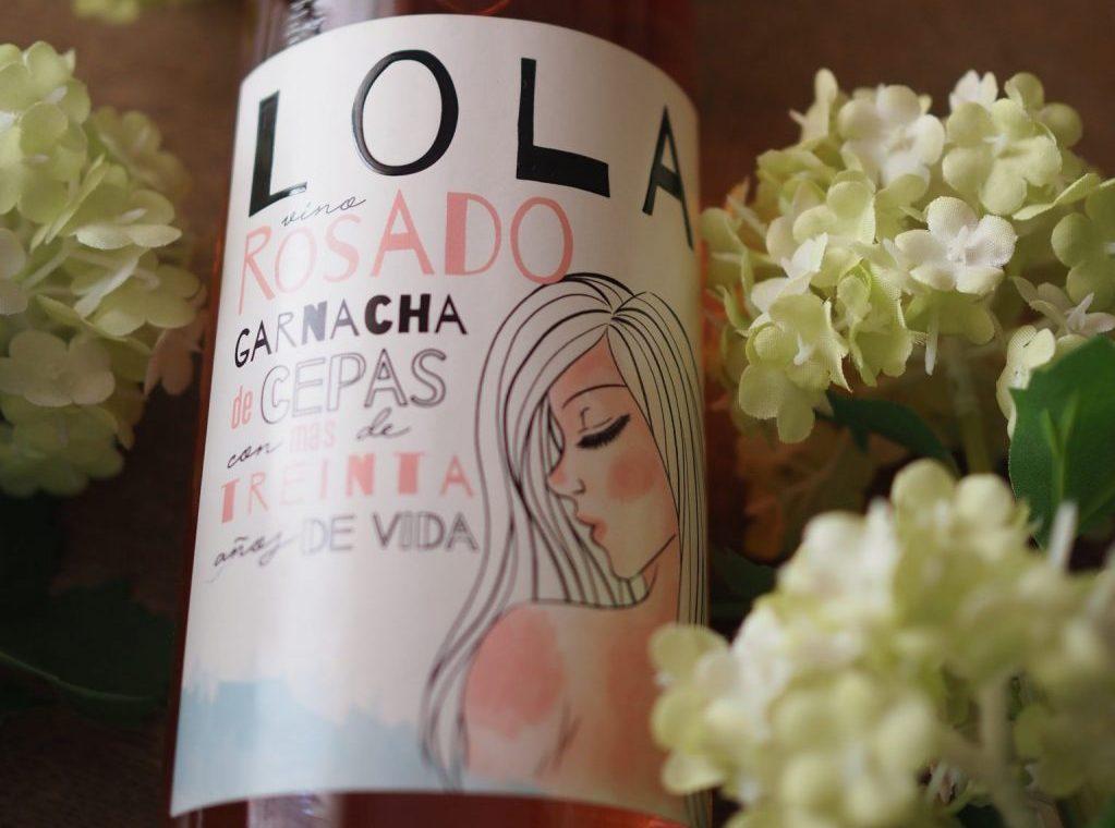 Lola, el rosado de Delgado Zuleta, estrena añada y cambia de imagen