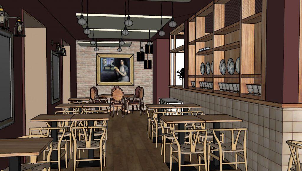 Plato Jondo, el nuevo restaurante de Javier Abascal en el Arenal
