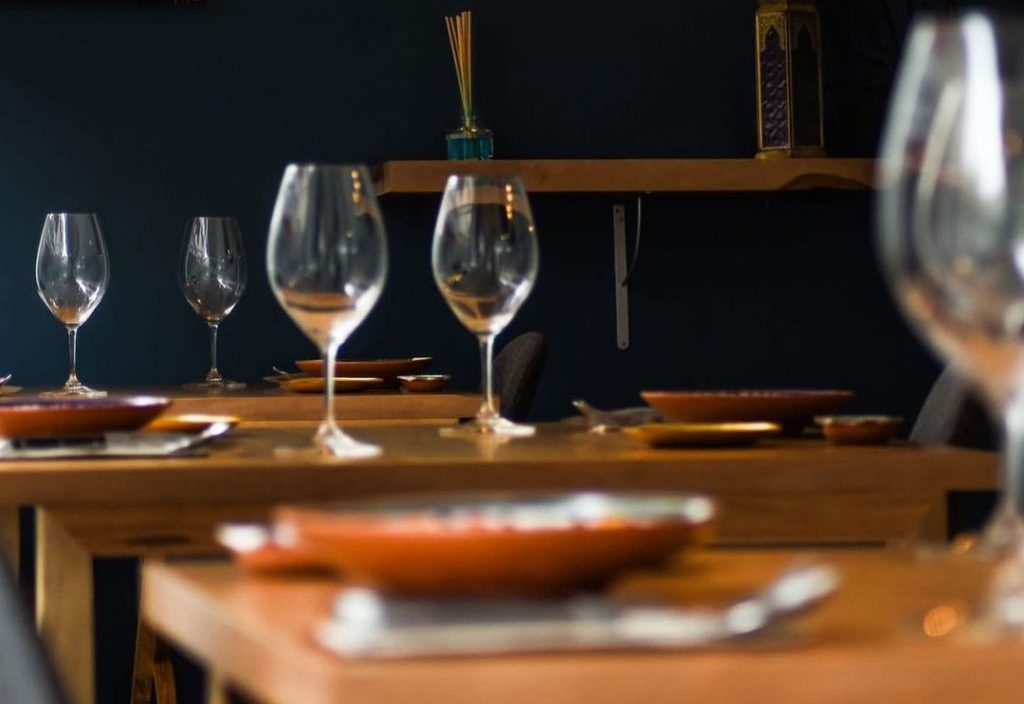Seis restaurantes andaluces han entrado este verano en la Guía Michelin