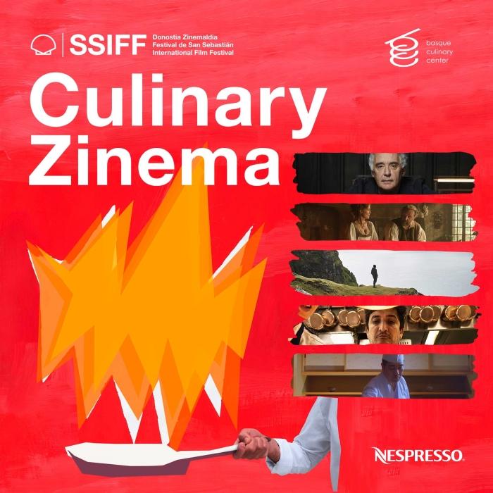 'Las huellas de elBulli' inaugurará Culinary Zinema 2021