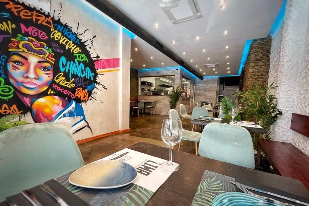 Lima Street Food amplía local y cocina, incorporando nuevos platos