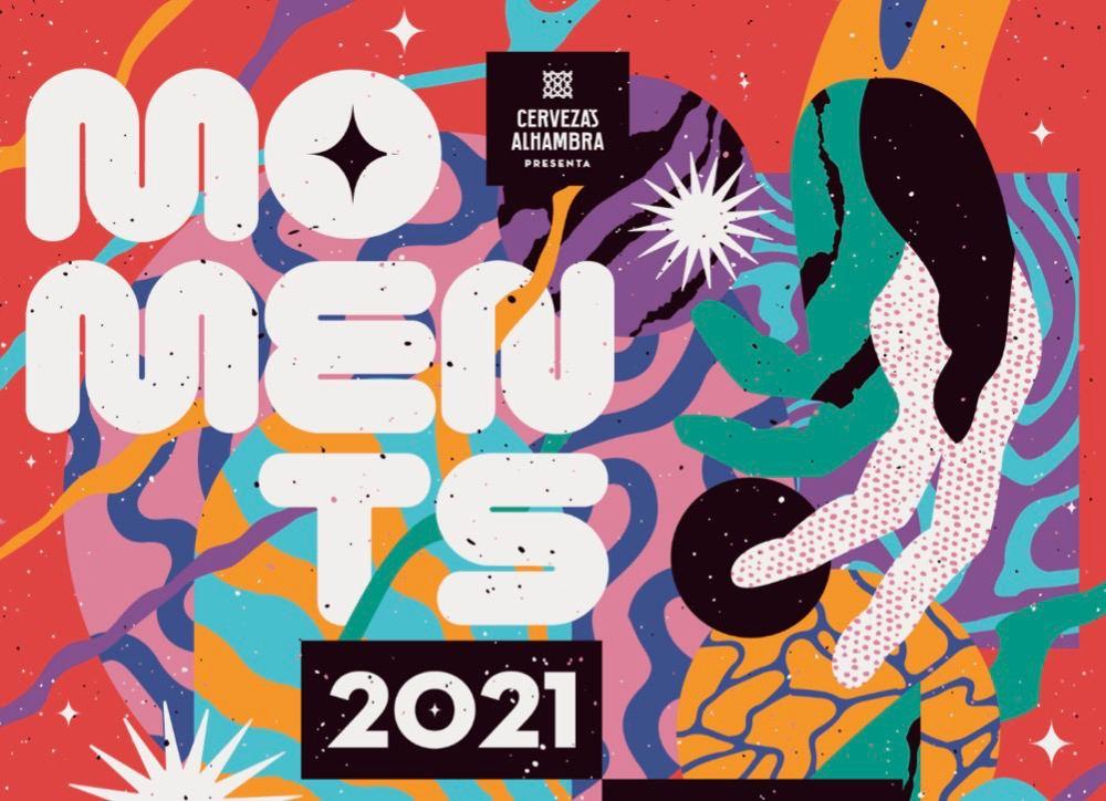 El VIII Moments Festival llega a Sevilla el 9 de octubre