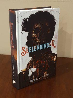 Seelenbinder_Hardcover