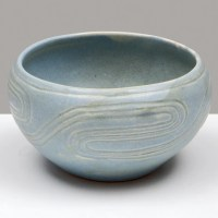 Decorative Bowl for Coffee Tables | Teal