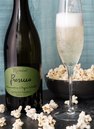 Late Summer Fun with Riondo Prosecco