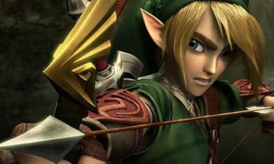 Zelda Netflix Live Action