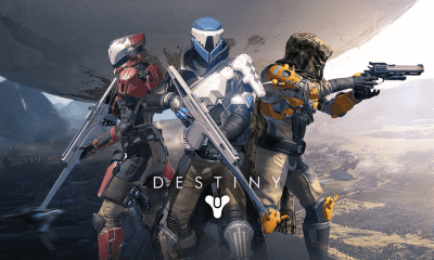 Destiny House of Wolf