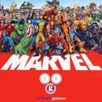 Marvel and Telltale Game to Team Up For New Series