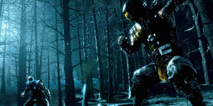 Mortal Kombat X Cancelled For Xbox 360 and PlayStation 3