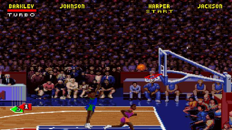 Top 5 Basketball games Top 5 Greatest Basketball Video Games of All Time Top 5 Greatest Basketball Video Games of All Time NBA Jam Super Nintendo