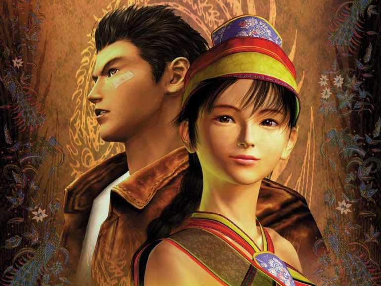 Shenmue 3: Crosses its Goal in Less Than 12 Hours Due to its $2.4 Million Campaign