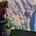 Kingdom Hearts 3 Features Big Hero 6 World