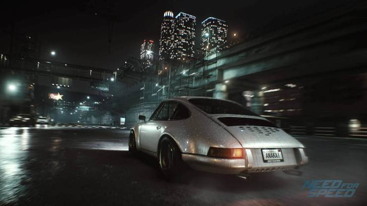 Need for Speed 2015 Beta Sign Up Still Available