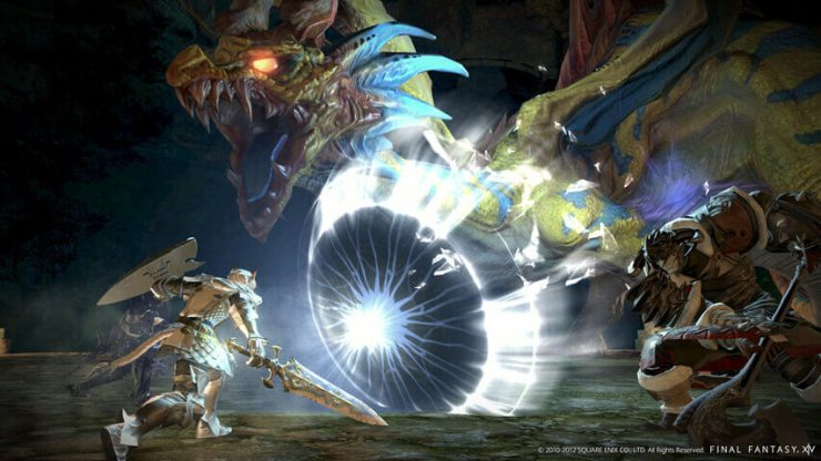 The Reason Behind Unavailability of Final Fantasy 14 on Xbox One The Reason Behind Unavailability of Final Fantasy 14 on Xbox One The Reason Behind Unavailability of Final Fantasy 14 on Xbox One finalfantasy xiv