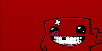 Composer of Super Meat Boy Refuses To Drop License Original Soundtrack