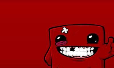 Composer of Super Meat Boy Refuses To Drop License Original Soundtrack