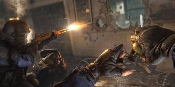 Rainbow Six Siege Beta Runs on PS4 at 1080p and on Xbox One at 900p