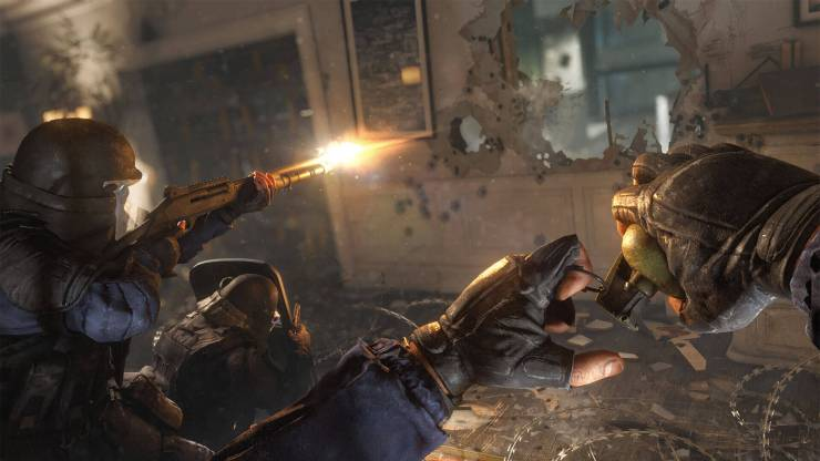 Rainbow Six Delayed a Week from Its Release, Find Out Why Rainbow Six Delayed a Week from Its Release, Find Out Why Rainbow Six Delayed a Week from Its Release, Find Out Why six siege rainbow
