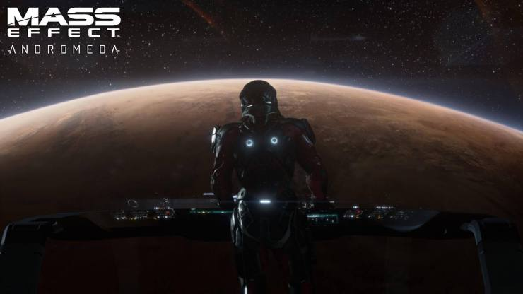 Mass Effect: Andromeda Coming in 2017 Mass Effect: Andromeda Coming in 2017 Mass Effect: Andromeda Coming in 2017 mass effect andromeda combat