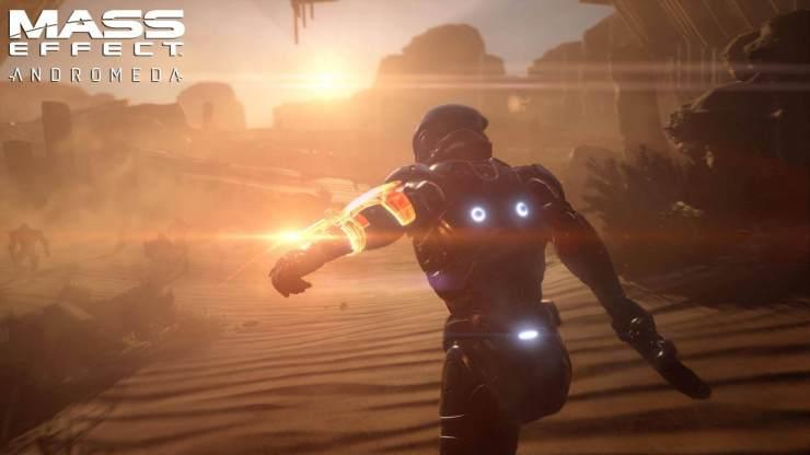 Mass Effect Update: Andromeda Lead Writer Leaves Bioware for Bungie Mass Effect Update: Andromeda Lead Writer Leaves Bioware for Bungie Mass Effect Update: Andromeda Lead Writer Leaves Bioware for Bungie mass effect andromeda e3 trailer 5