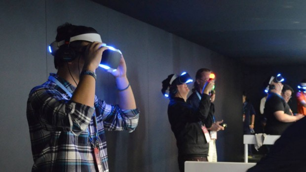 Sony to Reveal the PlayStation What Else VR Next Year Sony to Reveal the PlayStation What Else VR Next Year Sony to Reveal the PlayStation What Else VR Next Year Playstation VR 2