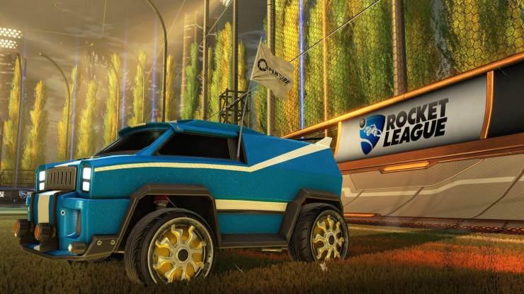 Free Portal DLC from Rocket League This Week Free Portal DLC from Rocket League This Week Free Portal DLC from Rocket League This Week Rocket League Free DLC Portal