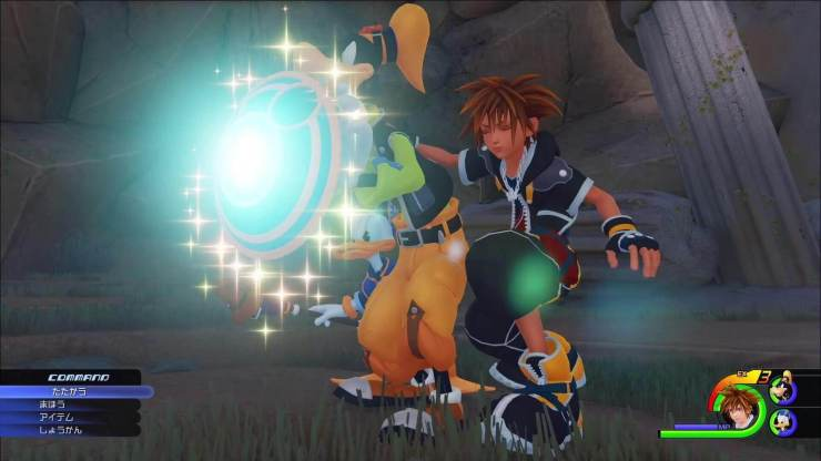 Kingdom Hearts 3 Gameplay: What's New in Trailer? Kingdom Hearts 3 Gameplay: What's New in Trailer? Kingdom Hearts 3 Gameplay: What's New in Trailer? Kingdom Hearts 3 2