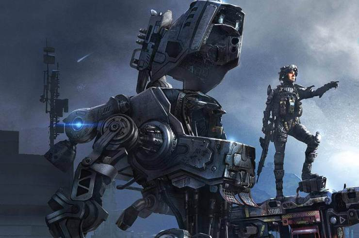 The New Third Person Action Property Worked Out by Titanfall Dev The New Third Person Action Property Worked Out by Titanfall Dev The New Third Person Action Property Worked Out by Titanfall Dev Titanfall 2 1