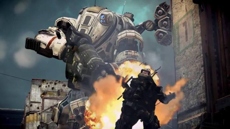 The New Third Person Action Property Worked Out by Titanfall Dev The New Third Person Action Property Worked Out by Titanfall Dev The New Third Person Action Property Worked Out by Titanfall Dev titanfall 2