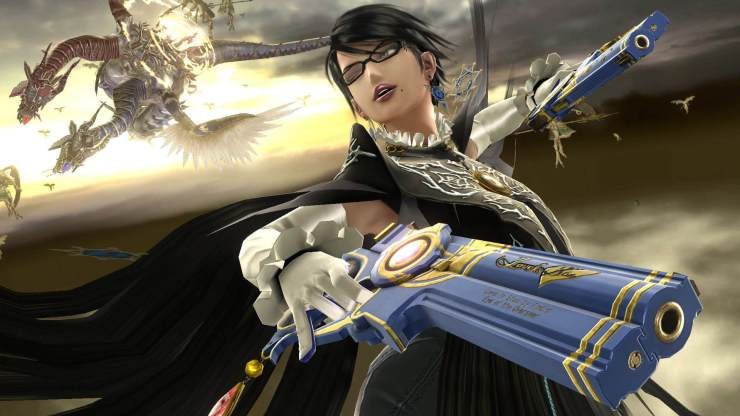 Smash Update: Bayonetta, Fire Emblem Fates DLC Arriving Next Week Smash Update: Bayonetta, Fire Emblem Fates DLC Arriving Next Week Smash Update: Bayonetta, Fire Emblem Fates DLC Arriving Next Week Bayonetta for release Super smash