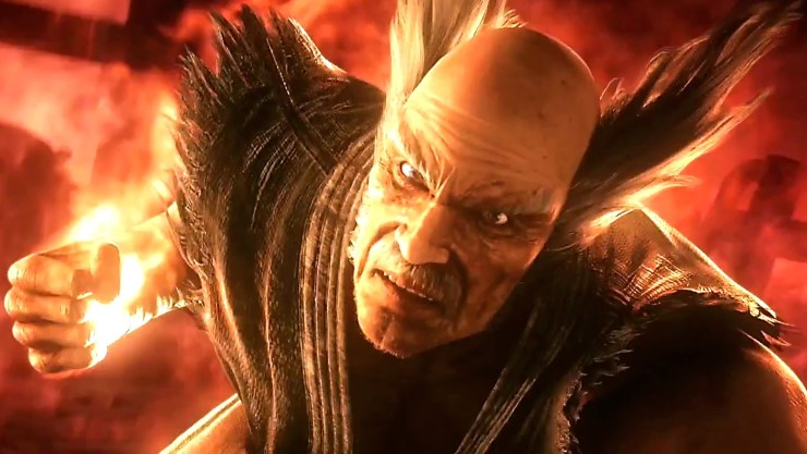 Top 10 Best and Worst Things About Tekken 7 Top 10 Best and Worst Things About Tekken 7 Top 10 Best and Worst Things About Tekken 7 Image 4