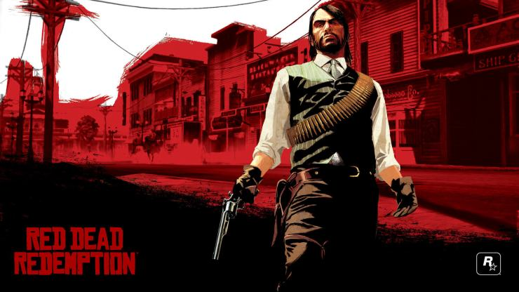 Red Dead Redemption On Xbox Was Made in Error, Removed Red Dead Redemption On Xbox Was Made in Error, Removed Red Dead Redemption On Xbox Was Made in Error, Removed RDR2