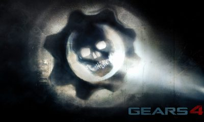 Gears of War 4 Update: Graphical Display on Xbox One Platform