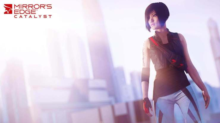 Mirror's Edge Catalyst Closed Beta Arriving At Xbox One, PC, and PS4 Mirror's Edge Catalyst Closed Beta Arriving At Xbox One, PC, and PS4 Mirror's Edge Catalyst Closed Beta Arriving At Xbox One, PC, and PS4 mirrors edge catalyst e3 2