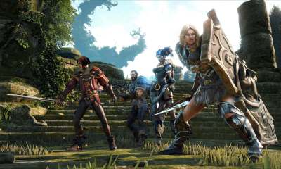 Fable Legends Beta Will Stay Online until April after Its Cancellation