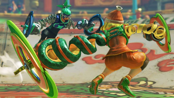 Arms – 10 Worst Negatives for the Game Arms – 10 Worst Negatives for the Game Arms – 10 Worst Negatives for the Game Image 9