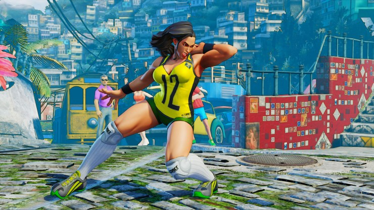 Street Fighter V Sport Outfits DLC Coming Soon street fighter v sport outfits dlc coming soon Street Fighter V Sport Outfits DLC Coming Soon Laura