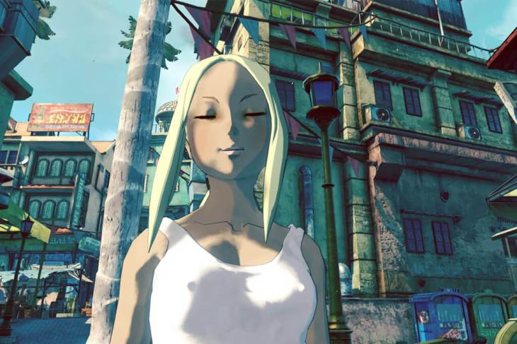 Gravity Rush 2 Review gravity rush 2 review Gravity Rush 2 Review gravity rush 2 review positives