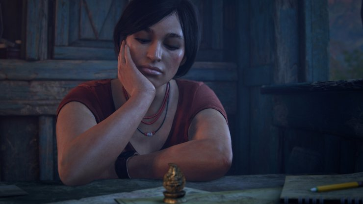Uncharted: The Lost Legacy Review uncharted: the lost legacy review Uncharted: The Lost Legacy Review Uncharted The Lost Legacy Review 3
