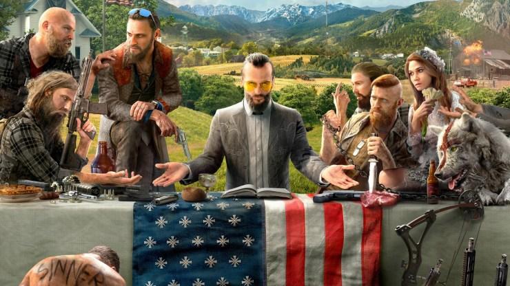 Five Must Buy Video Games for 2018 Five Must Buy Video Games for 2018 Five Must Buy Video Games for 2018 far cry 5