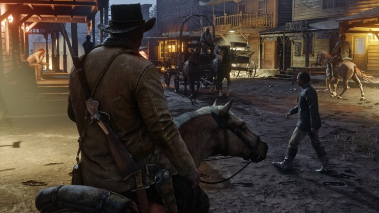 Five Must Buy Video Games for 2018 Five Must Buy Video Games for 2018 Five Must Buy Video Games for 2018 red dead redemption 2