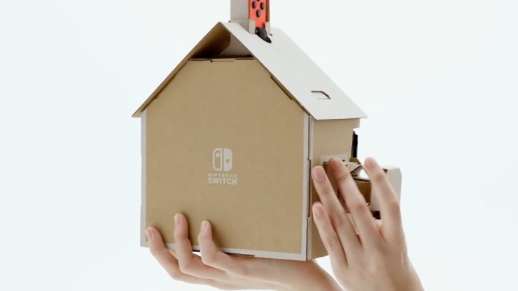 Is Nintendo Labo Worth Buying