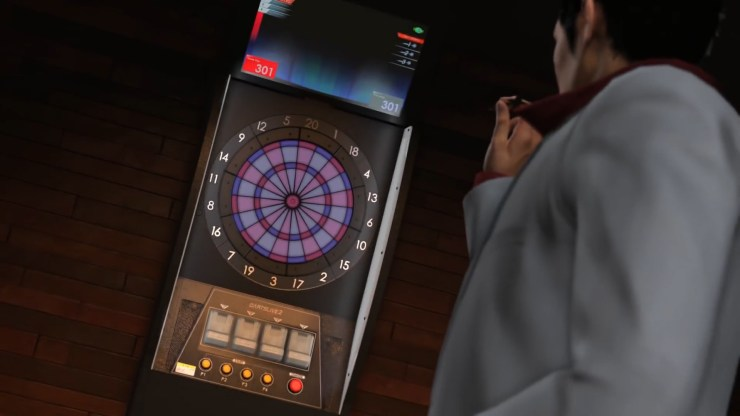 Yakuza 6 Minigames Trailer Shows Virtua Fighter 5 Yakuza 6 Minigames Trailer Shows Virtua Fighter 5 Yakuza 6 Minigames Trailer Shows Virtua Fighter 5 Yakuza 6 Darts